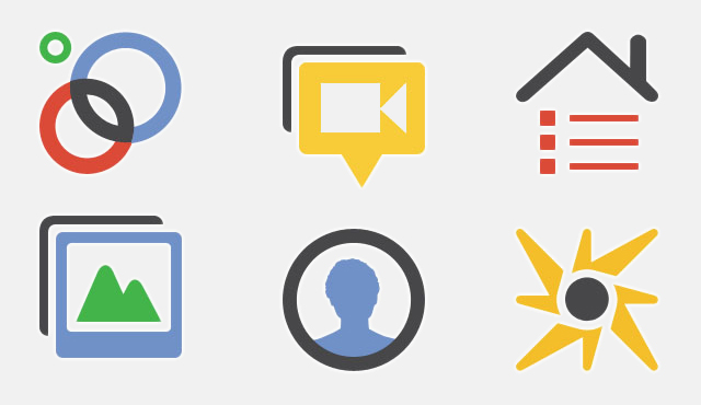 Cara Menyembunyikan Circle di Google Plus