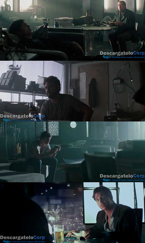 Synchronicity HD 720p Latino