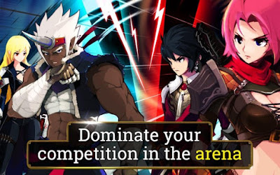 ZENONIA S: Rifts In Time v1.1.5 Mod APK-screenshot-2