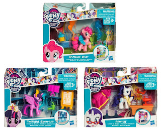 My Little Pony new Blind Bag Sets