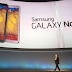 Samsung Galaxy Note sales pass the 38 million mark