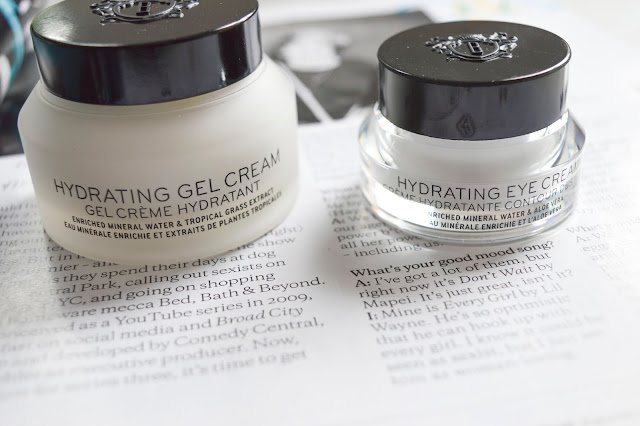 Bobbi Brown Hydrating Gel Cream