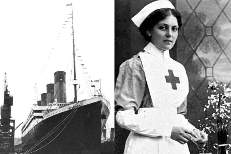 İki gemi hadisesinden de sağ olarak kurtulan Rose, Titanik'in kardeşi olan HMHS Britannic'te çalışmaya başladı.
