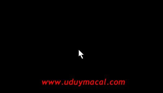 PENYEBAB BLACK SCREEN PADA KOMPUTER DAN CARA MENGATASINYA