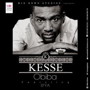 Kesse - Obiba