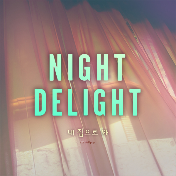 [Single] N.D.(Night Delight) – 내 집으로 와