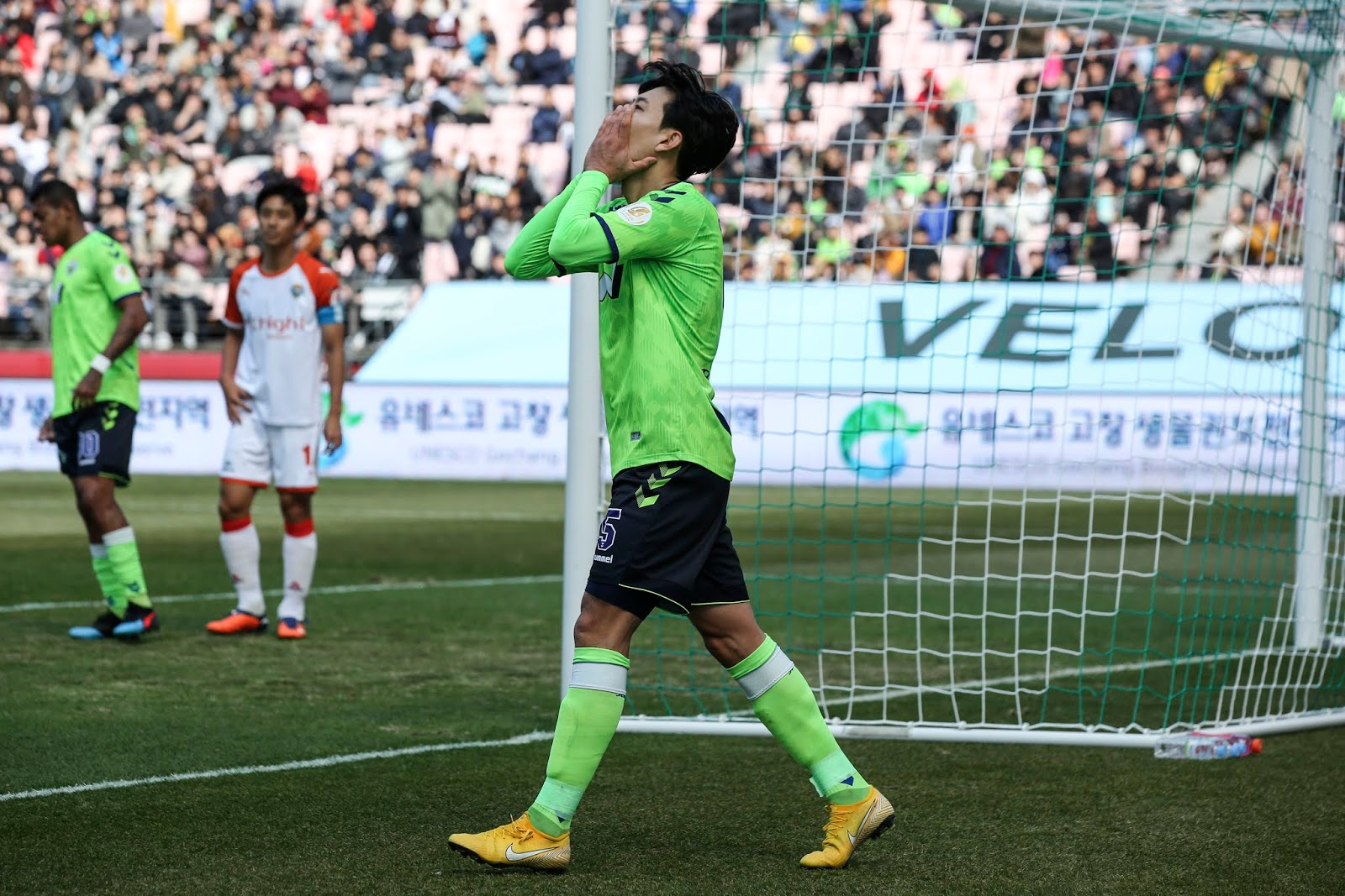 K League 1 Preview: Jeonbuk Hyundai Motors vs Pohang Steelers