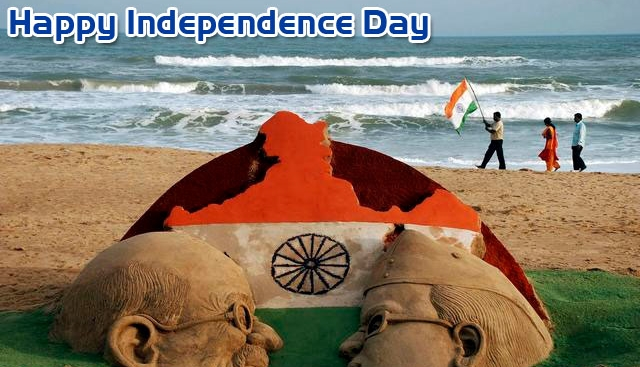 Independence Day 2016  Parties -