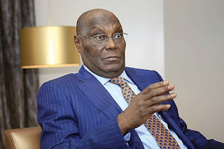 MILITARY HAS NO ROLE IN CONDUCT OF ELECTIONS —ATIKU