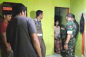 """Camat Benteng Pimpin Razia Rumah Kos Dan Pembasmian Hama AN-LI"""""""