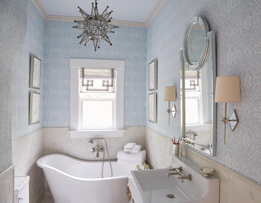 Lisa Mende Design Traditional Home Napa Showhouse 2015 Lisa Mende