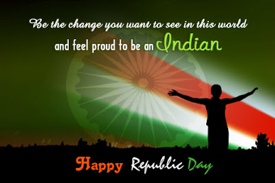 Hindi Messages Quotes and Sms for Republic Day