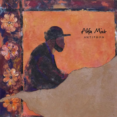 Alfa Mist - Antiphon - Album Download, Itunes Cover, Official Cover, Album CD Cover Art, Tracklist