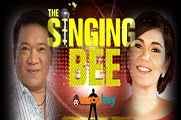 The Singing Bee January 13 2015
