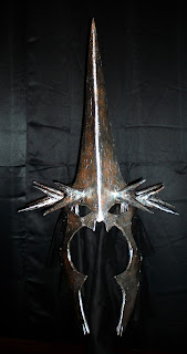 Witch-King of Angmar Helm - front