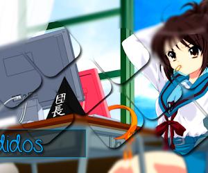 Pedidos De Anime!!
