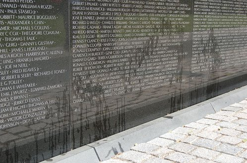 Msv The Defacement Of The Fallen This Memorial Day