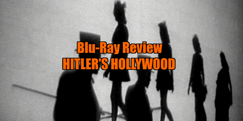 hitler's hollywood review