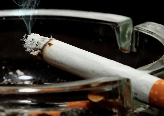 Kisah Seorang Penduduk Surga Yang Ingin Merokok