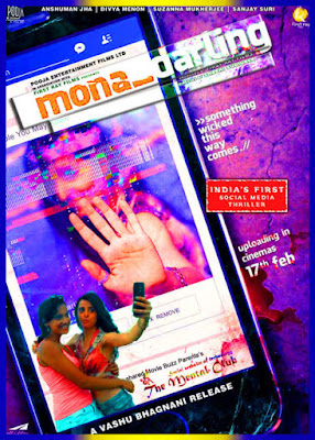 Mona Darling 2017 Hindi Movie Download 300mb