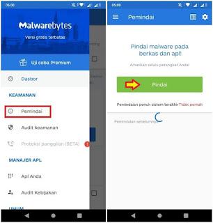 Cara Ampuh Hilangkan Virus Iklan di Android