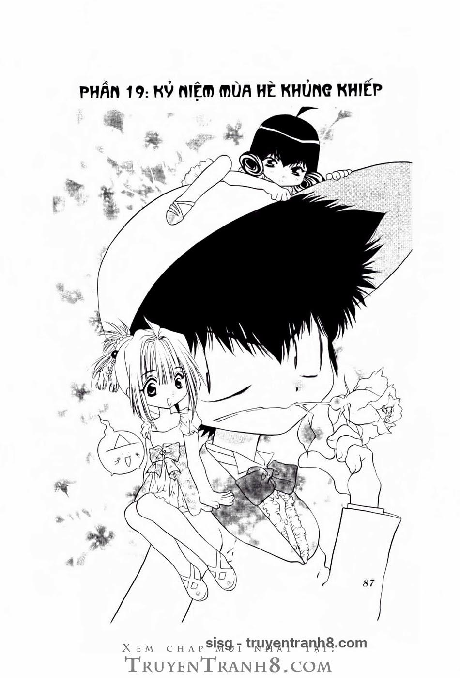 100 Kutukan Yuko-Chan  Chap 019 - Truyenmoi.xyz
