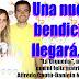"""""""La Cigueña"""", llegará al feliz matrimonio formado por Alfredo Cantu y su distinguida y apreciable esposa, la Sra. Daniela Melhem"""