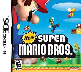 New Super Mario Bros Descargar mega Español