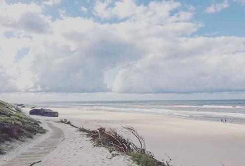 Destinasi Wisata Pantai Indah di Denmark