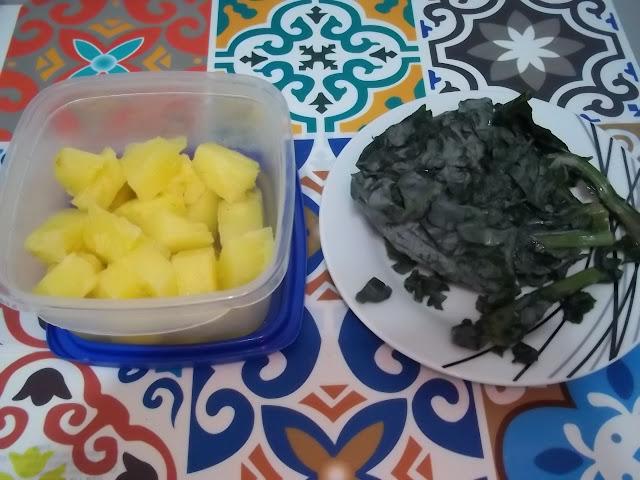 dieta da junes