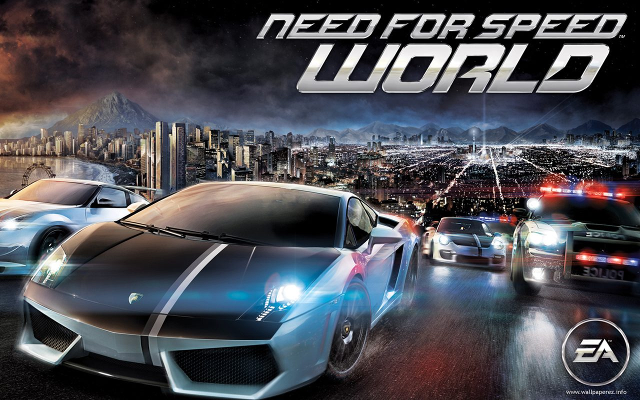 Need for speed download free game