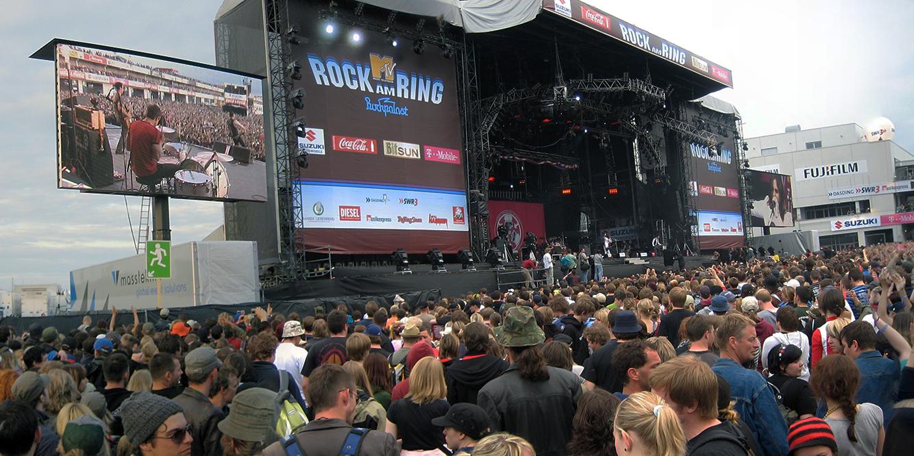 Rock Am Ring Dezember
