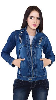 jaket jeans, jaket jeans murah, jaket jeans bandung