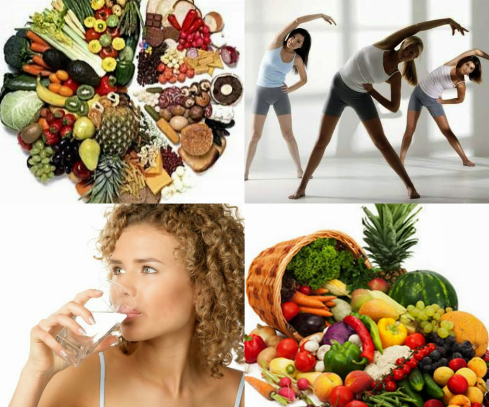 perdere peso dimagrendo in modo sano