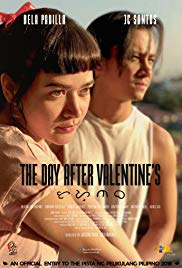 The Day After Valentine's Full Movie 2018