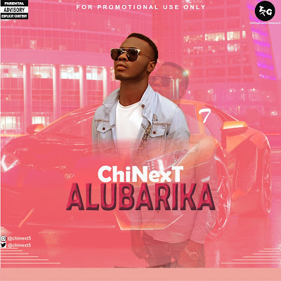 Download Music: ChiNext - Alubarika (@chinext5)