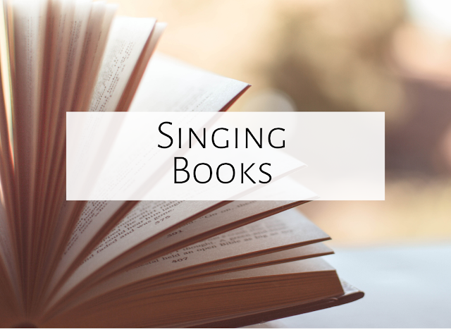 10 Picture Books to Sing