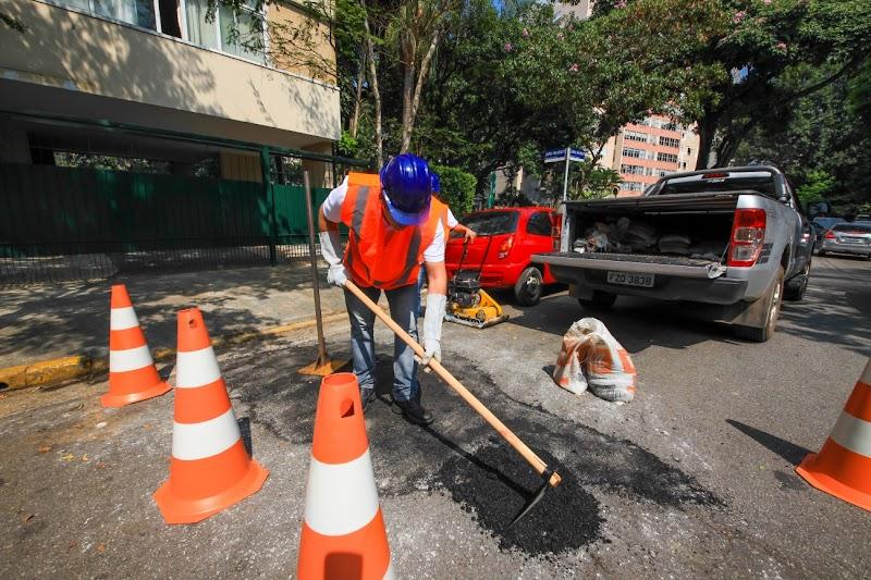 Franquia inova ao vender asfalto para pequenas obras e já conta com 72 unidades no país