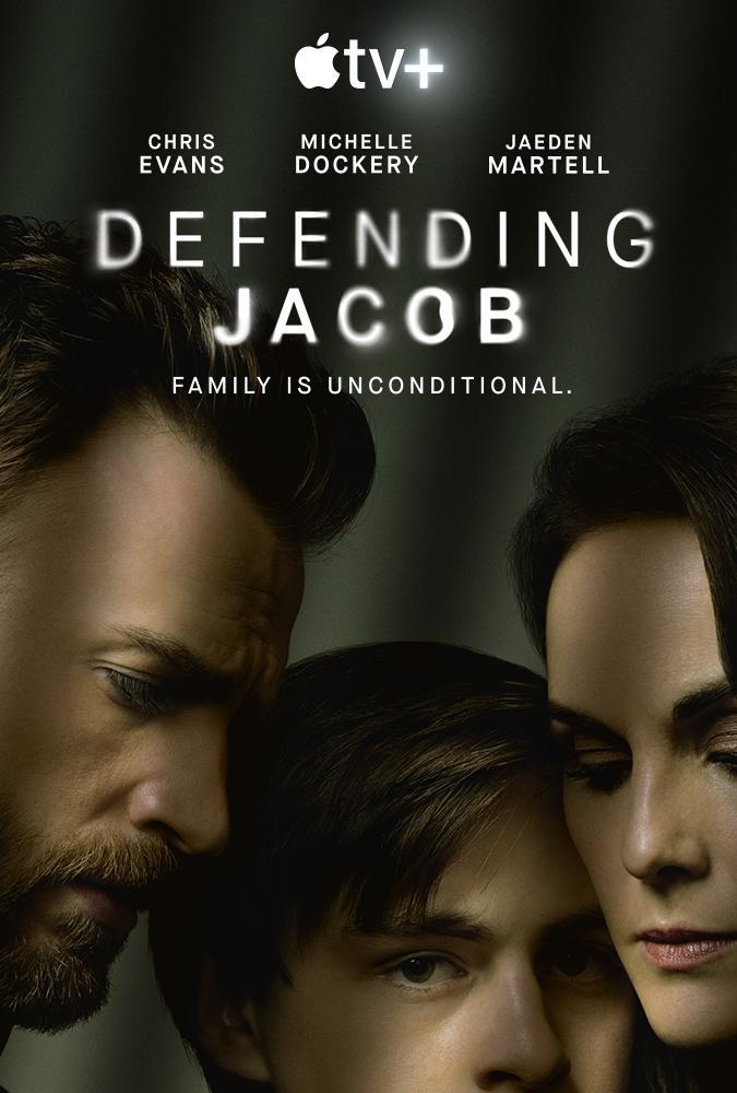 Defending Jacob – Saison 1 [Complete] [Streaming] [Telecharger]