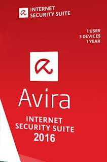 Avira Free Antivirus 2016 Latest Free Download [Offline Installer]