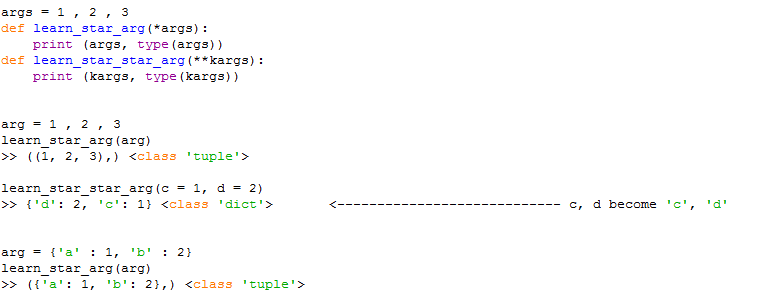 Coding, Learning, Caring, Living : Python notes (ICS 33)