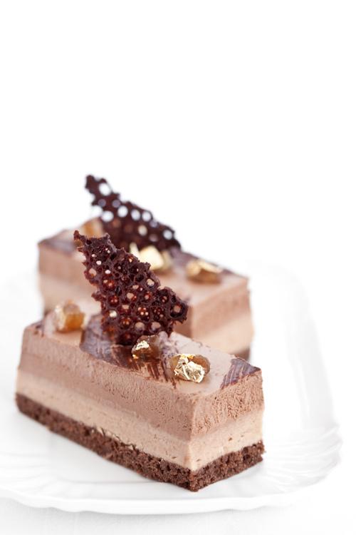 Marron Glace Cake Recipe