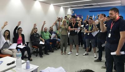260 profissionais de TI aprovam acordo de Participação nos Lucros para 2017