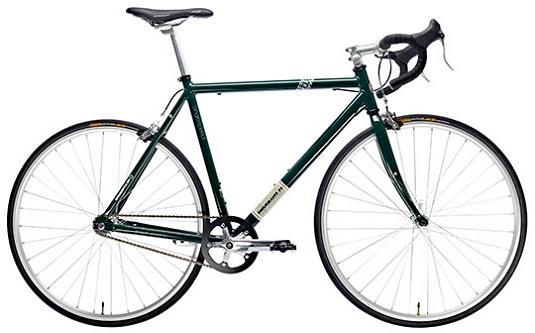 bicicleta speed marcha única