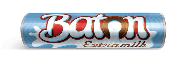 Garoto Lança Batom Extramilk