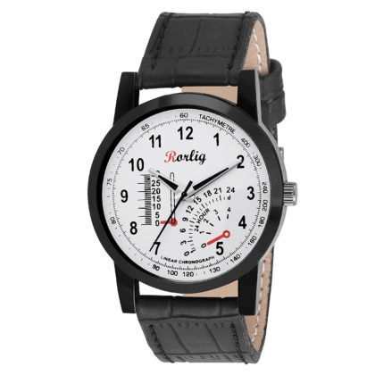 (Loot Deal) Amazon Rorlig RR-2190 Analog Watch In Rs.99 (Price-2499)