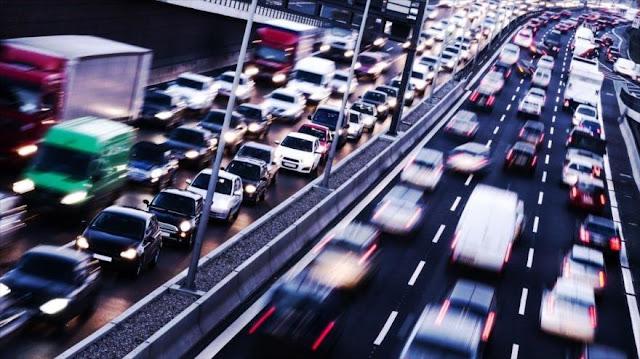 Escuchar el ruido del tráfico puede aumentar riesgo de obesidad