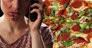 Κάλεσε την αστυνομία για να παραγγείλει πίτσα! Δυστυχώς όμως ήξερε τι έκανε… Ακούστε την κλήση