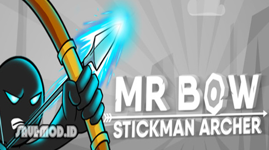 Mr Bow MOD APK 2.01 for Android Unlimited Money