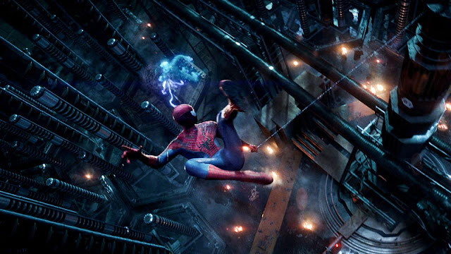 The Amazing Spider-Man 2 screenshot 1